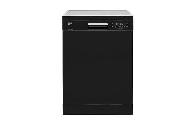 Beko - DFN28R22B Black Standard Dishwasher