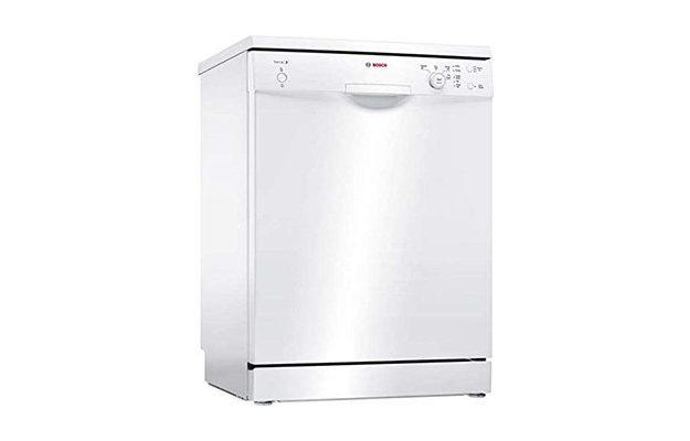 Bosch - SMS24AW01G Serie 2 Freestanding Dishwasher