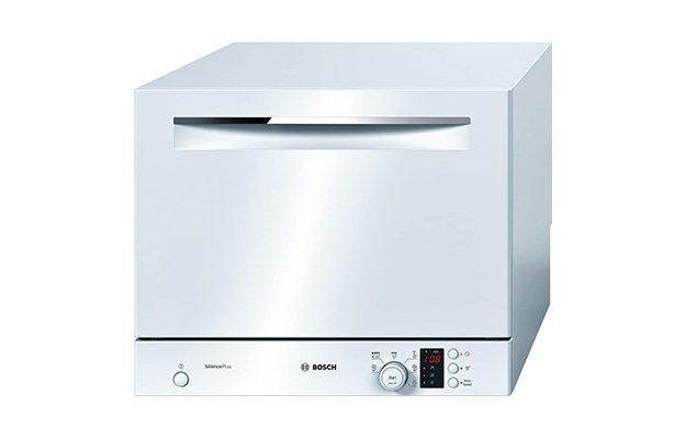 Bosch - White Dishwasher Energy Class A+