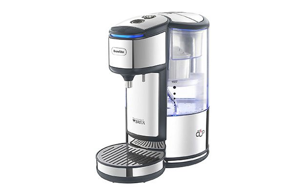 Breville - BRITA HotCup Hot Water Dispenser VKJ367