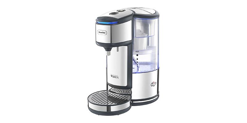 Breville - BRITA HotCup Hot Water Dispenser VKJ367
