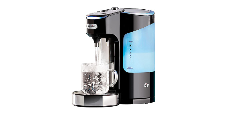 Breville - HotCup Hot Water Dispenser VKJ318
