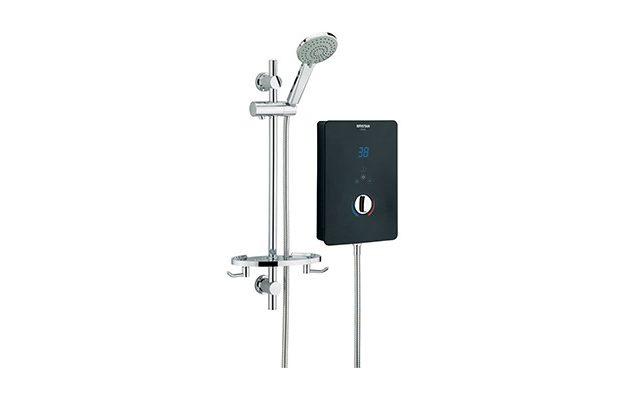 Bristan - BL3105 B Bliss 3 Electric Shower
