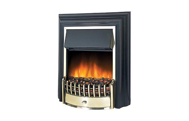 Dimplex - CHT20 Cheriton Freestanding Optiflame Electric Fire