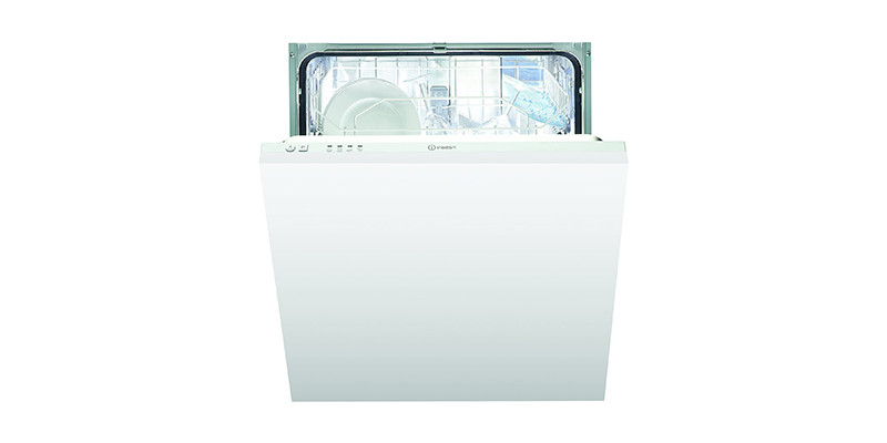 Indesit - DIF04B1 Fully Integrated Dishwasher