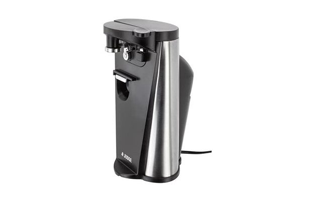 Judge - Electric Can Opener with Knife Sharpener and Bottle Opener