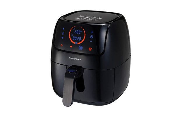 Morphy Richards - 480001 Aluminium Health Air Fryer