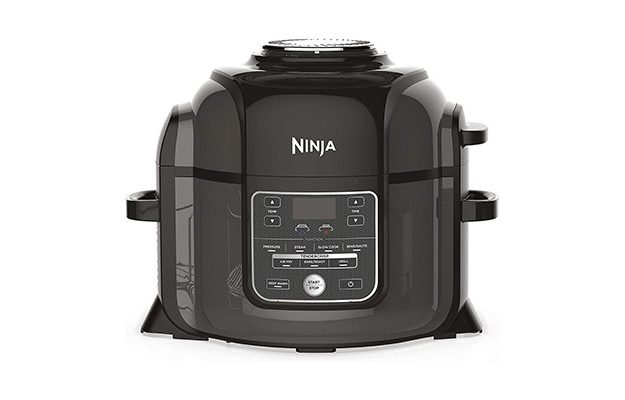 Ninja - Foodi Electric Multi-Cooker OP300UK