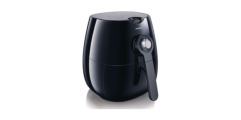 Philips - HD9220-20 Air Fryer with Rapid Air Technology