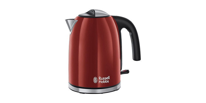 Russell Hobbs - Stainless Steel Kettle 20412