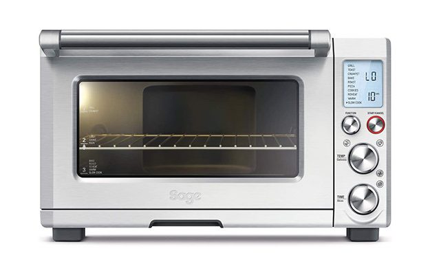 Sage - BOV820BSS the Smart Oven Pro with Element IQ