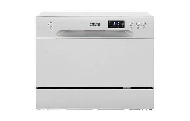 Zanussi - ZDM17301SA Table Top Dishwasher