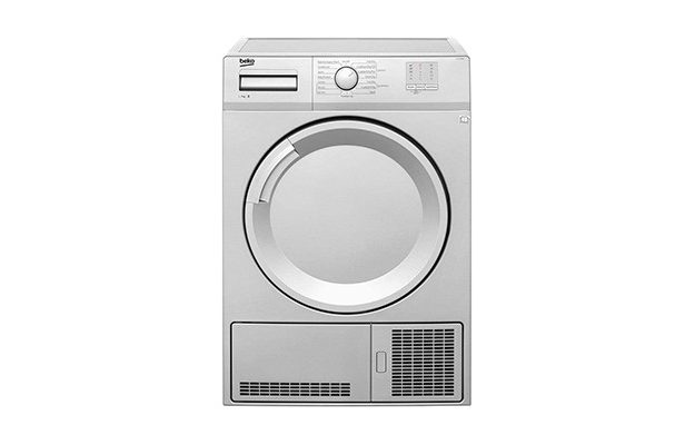 Beko - DTGC7000S 7kg Freestanding Condenser Tumble Dryer