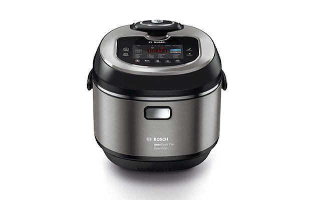 Bosch - MUC88B68GB Auto Cook Multicooker