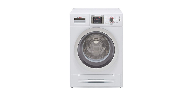 Bosch - Serie 6 WVH28424GB Washer Dryer