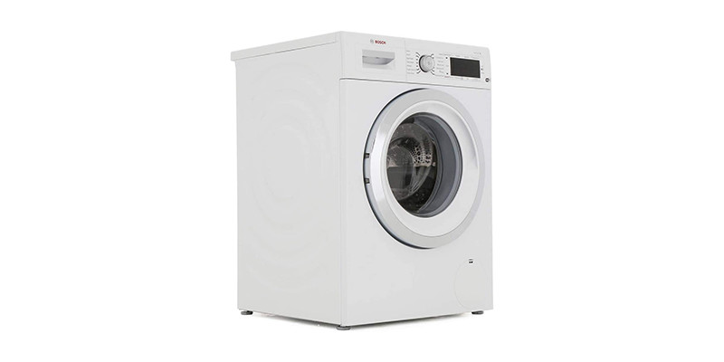 Bosch - WAW325H0GB Serie 8 9kg 1600rpm Freestanding Washing Machine