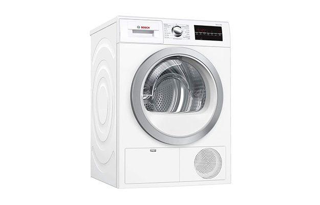 Bosch - WTG86402GB Freestanding B Rated Condenser Tumble Dryer