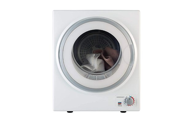 Cookology - CMVD25WH Mini Vented Dryer