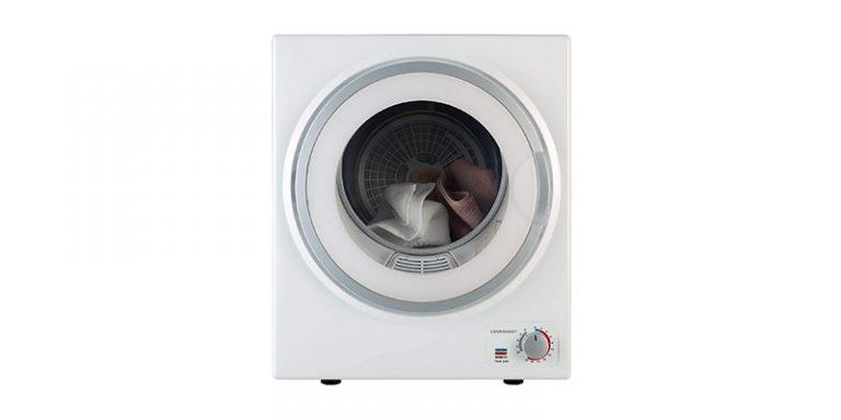 Cookology - CMVD25WH Mini Vented Dryer