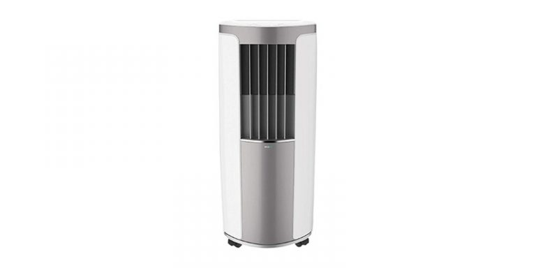 EcoAir - APOLLO 12000 BTU Portable Air Conditioning Unit