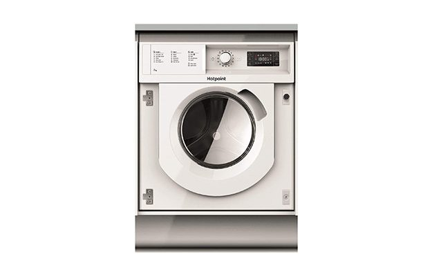 HOTPOINT - BIWMHG71484 7kg 1400rpm Integrated Washing Machine