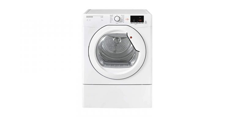Hoover - 10KG Vented Tumble Dryer