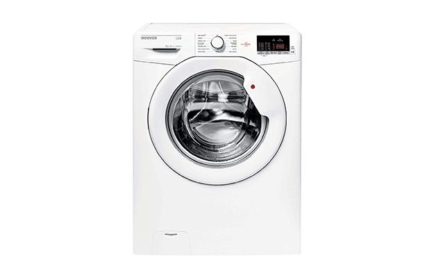 Hoover - HL1482D3 8kg 1400rpm A+++ Washing Machine