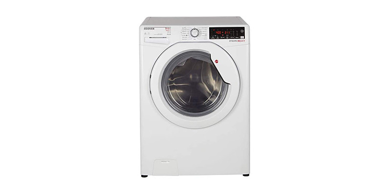 Hoover - WDWOA596H 1500rpm WIFI Washer Dryer