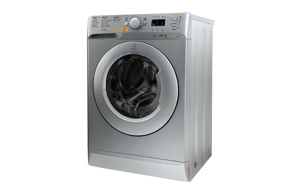Indesit - Innex XWDE751480XS Washer Dryer