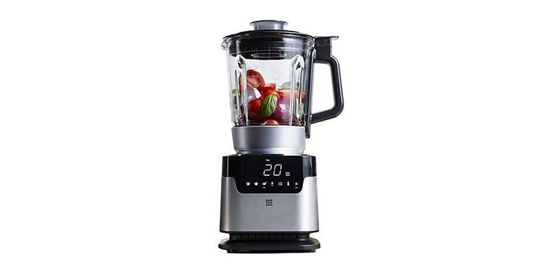 Lakeland - Touchscreen Soup & Smoothie Maker