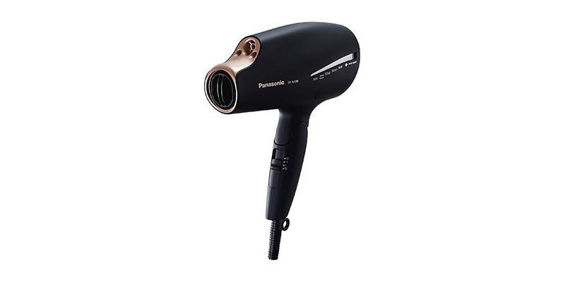 Panasonic - EH-NA98 Nanoe Advanced Hair Dryer