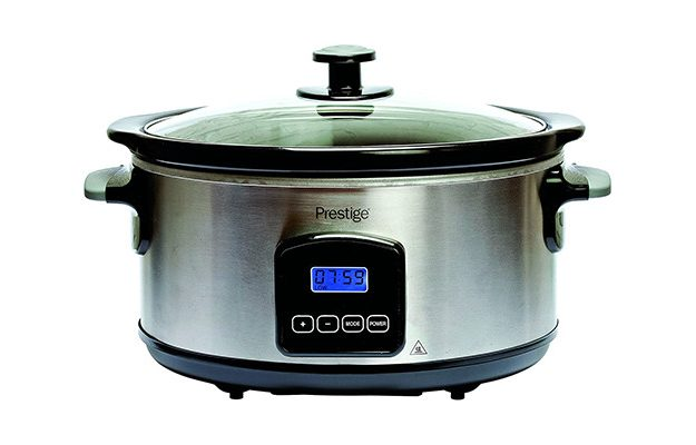 Prestige - 46447 Digital Slow Cooker