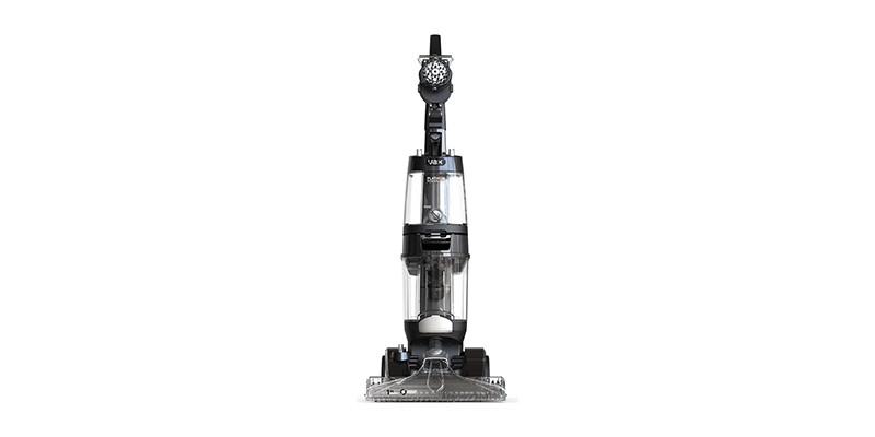 VAX - Platinum Power Max ECB1SPV1 Upright Carpet Cleaner