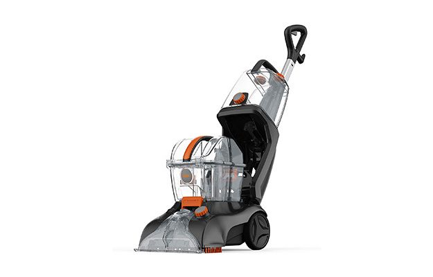 VAX - Rapid Power Revive Upright Carpet Cleaner
