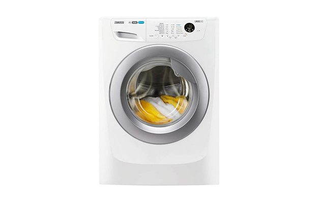 Zanussi - Lindo300 ZWF01483WR 10Kg Washing Machine