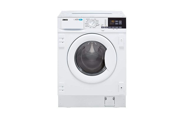 Zanussi - Z716WT83BI Integrated Washer Dryer