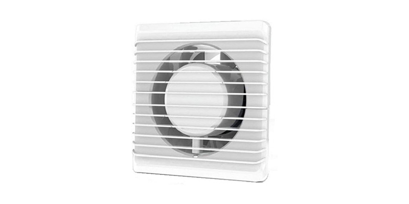 Airroxy - Planet Energy e100 S Silent Extractor Fan