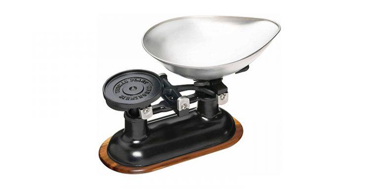 KitchenCraft - Living Nostalgia Mechanical Kitchen Scale