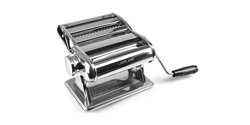 Lakeland - Silver Pasta Making Machine