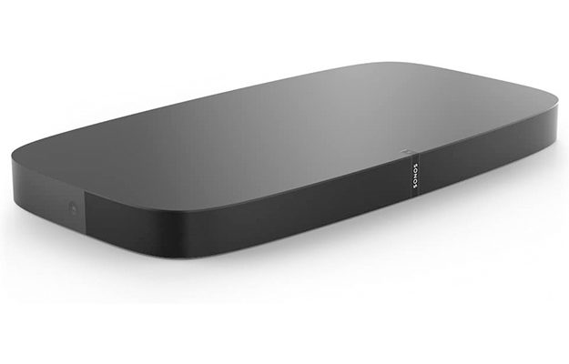 SONOS - PLAYBASE Wireless Home Cinema Sound Base