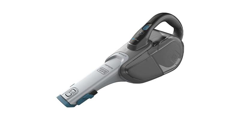 Black & Decker DVJ325BF-GB 27Wh Dustbuster Hand Vacuum