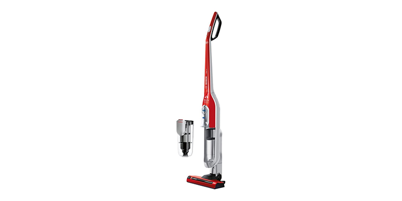 Bosch Athlet Serie 4 BCH6PETGB Pro Animal Cordless Vacuum Cleaner