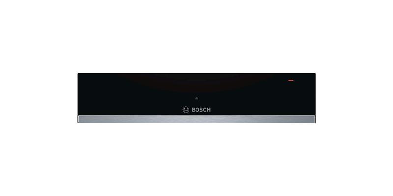 Bosch Serie 6 BIC510NS0B Built In Warming Drawer