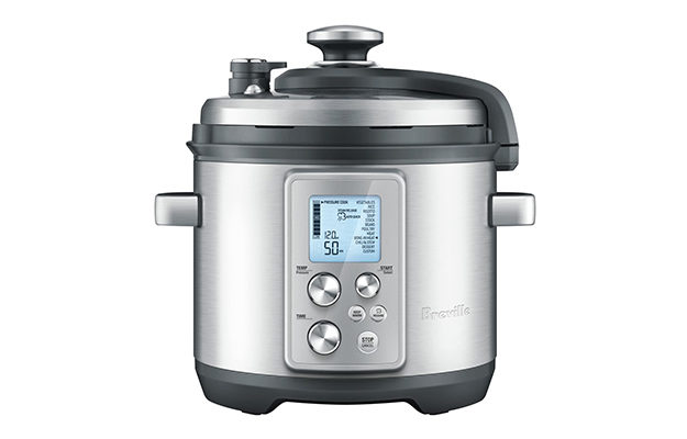 Breville BPR700BSS The Fast Slow Pro