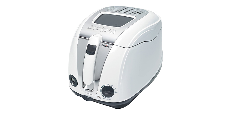 Breville Easy Clean Deep Fryer