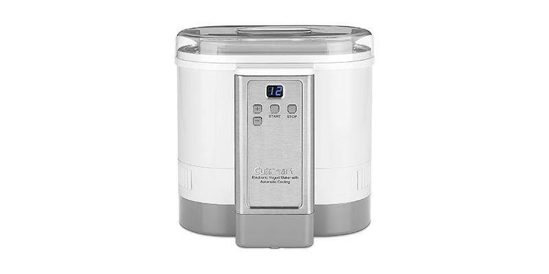 Cuisinart CYM-100 Electronic Yogurt Maker