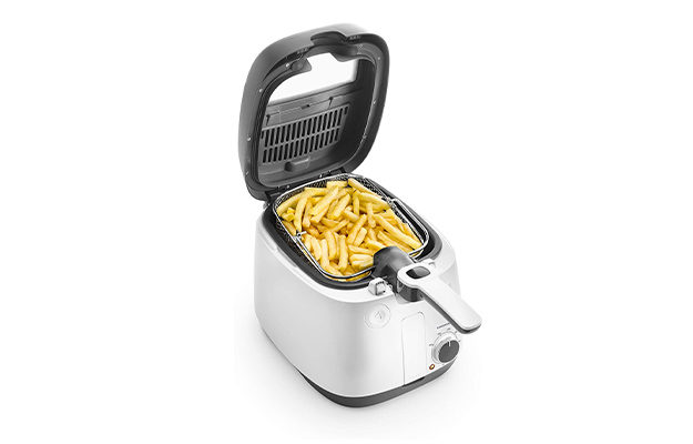 De'Longhi FS6055 2.4 Litre Traditional Deep Fat Fryer