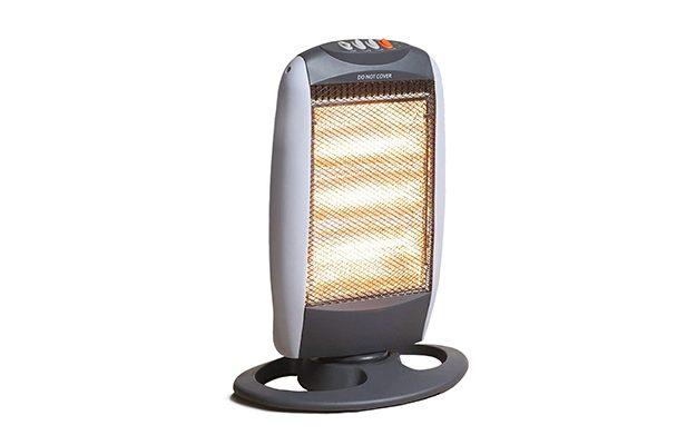 Fine Elements Oscillating Heater 1200W