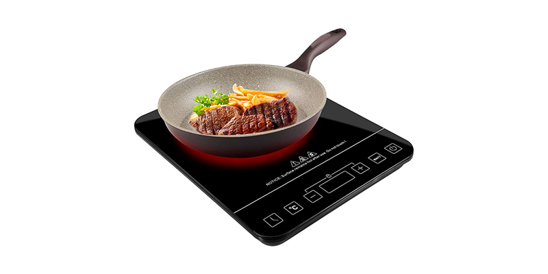 JEROOP Portable Electric Induction Cooker