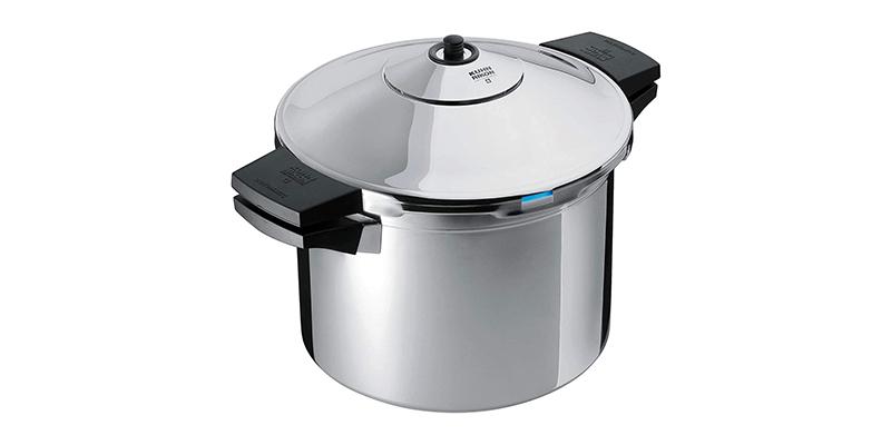 Kuhn Rikon Duromatic Inox Stainless Steel Pressure Cooker